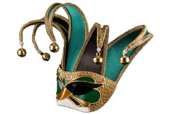02842-Venetian-Masquerade-Mask-Colombina-Jolly-Velluto-Black-Green-1-Edit